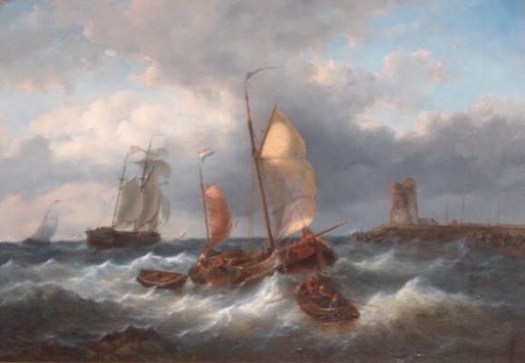 P06 G.W. Opdenhoff