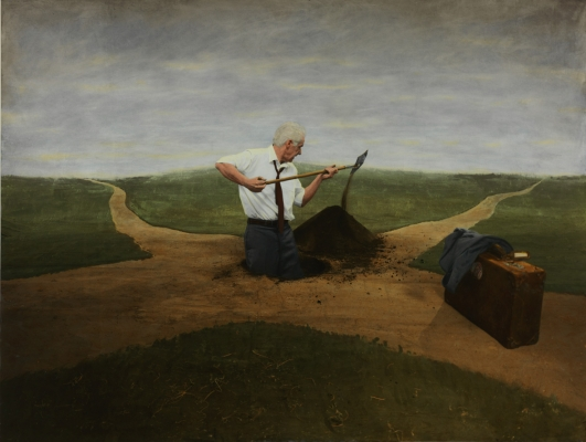 Untitled,2010 - Teun Hocks