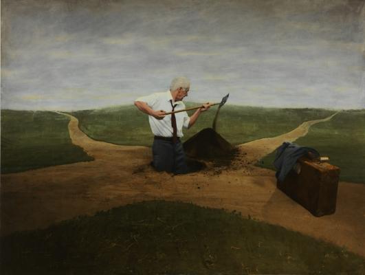 Untitled, 2010 - Teun Hocks