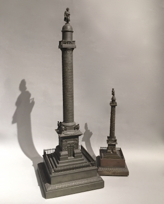 Vendôme column