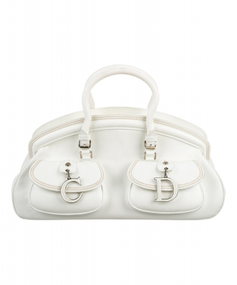 Christian Dior Medium Detective Bag - Christian Dior