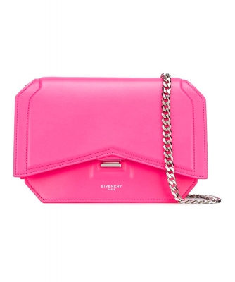 Givenchy Bow Cut Crossbody Bag