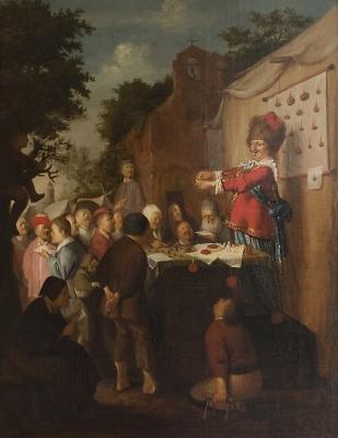 Joachim van den Heuvel