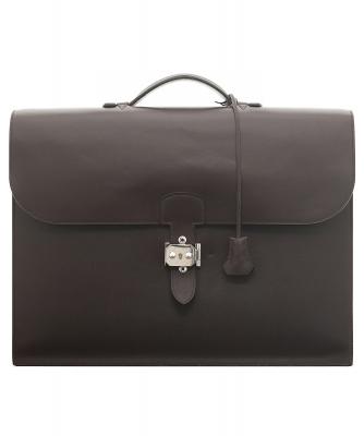 Hermes Sac a Depeches 41 Briefcase