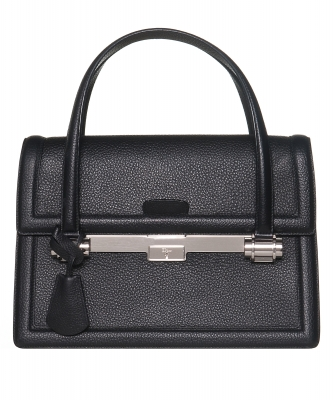 Christian Dior Black Mitzah Handbag