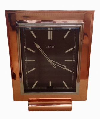 M215 Extremely Rare Tall Reutter Atmos Clock