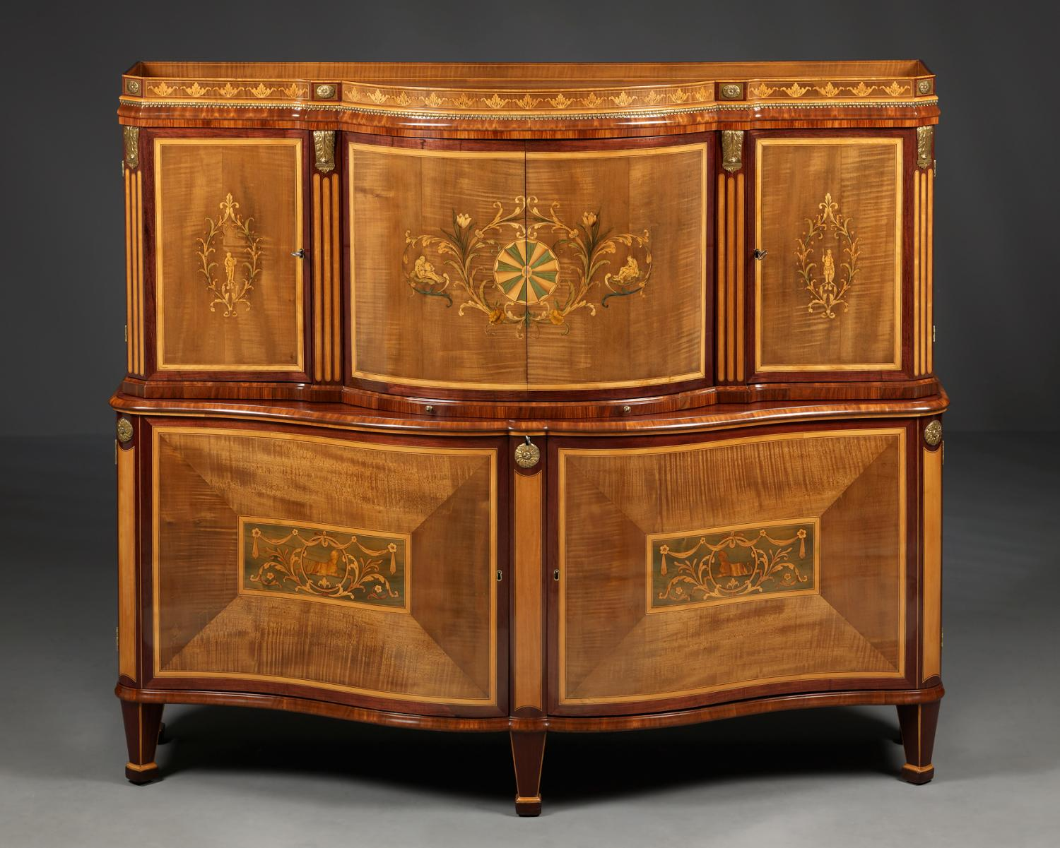 exception lle meuble a 39 crire anglais kollenburg antiquairs oirschot. Black Bedroom Furniture Sets. Home Design Ideas