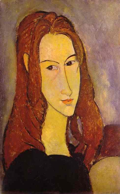 Biography of Amedeo Modigliani